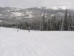 Breck Family Ski
