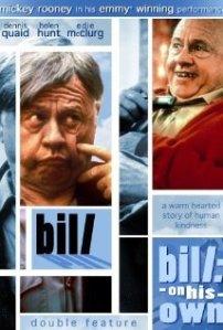 BILL Mickey Rooney