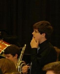 Logan Band