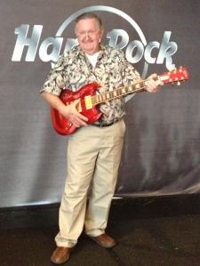 Daddy Hard Rock