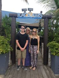 Family Cayman Island
