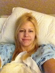 Waking up from Surgery
