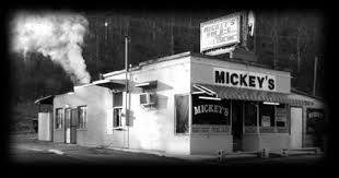 Mickey's Barbecue Review