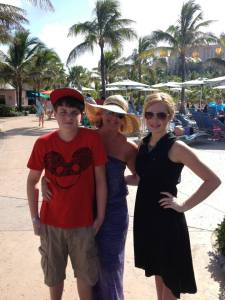 Logan, Me & Peyton