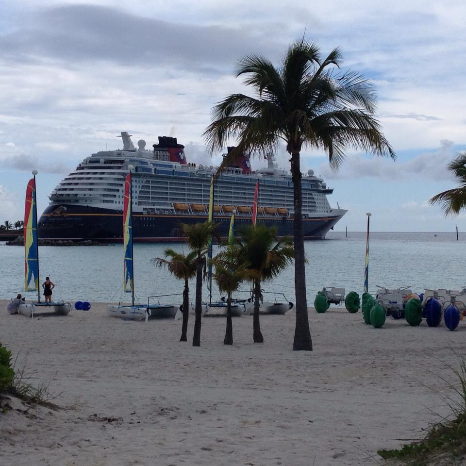 Cruise 1